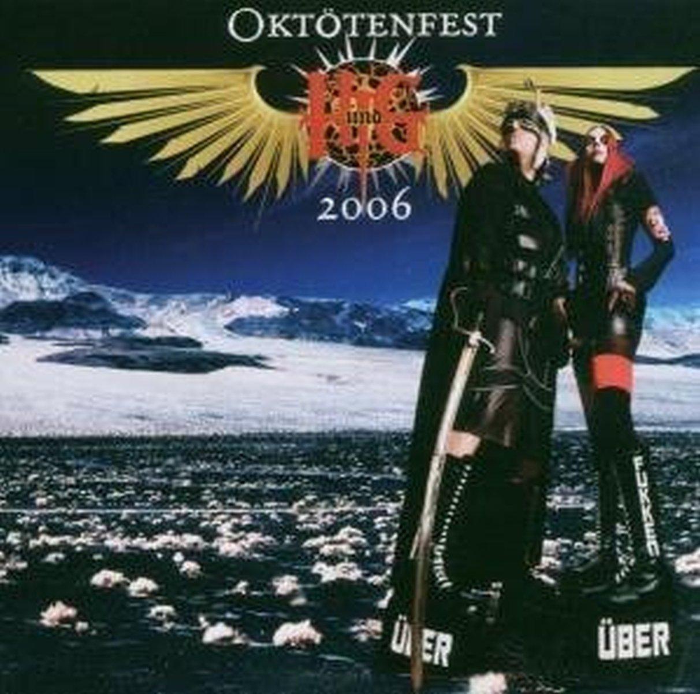 Oktotenfest 2006 by Metropolis Records