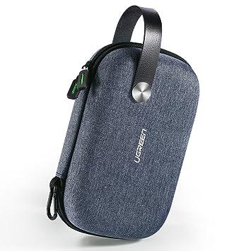 Amazon.com: UGREEN - Bolsa de viaje pequeña y portátil para ...