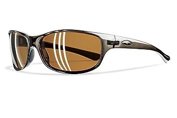 Smith Optics Gafas de sol polarizadas pesca Undertow, mujer, negro: Amazon.es: Deportes y aire libre