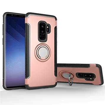 Funda Samsung Galaxy S9 Plus Case Galaxy S9+ Carcasa funda ...