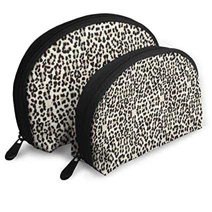 f8b65d30636f DHSJWIEU23 Snow Leopard Bigger and Better Portable Bags Clutch Pouch  Storage Bag Coin Purse Travel Bag