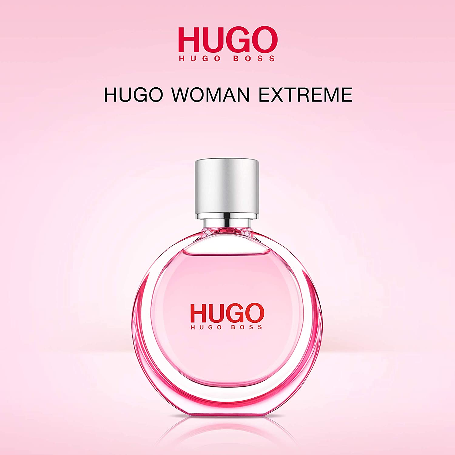 hugo boss woman extreme 50ml