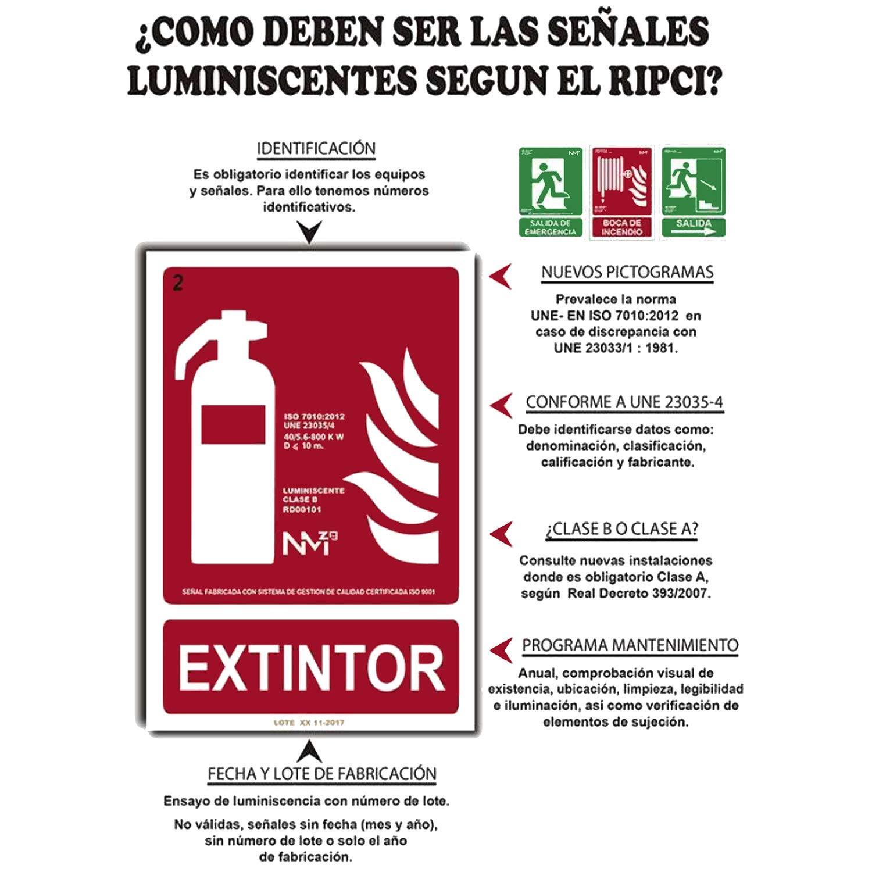 MovilCom® - Adhesivo PROHIBIDO CAMARAS FOTOGRAFICAS 100x150mm Señal prohibición (ref.RD46635): Amazon.es: Industria, empresas y ciencia