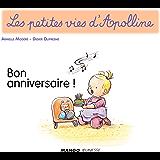 Apolline - Bon anniversaire !
