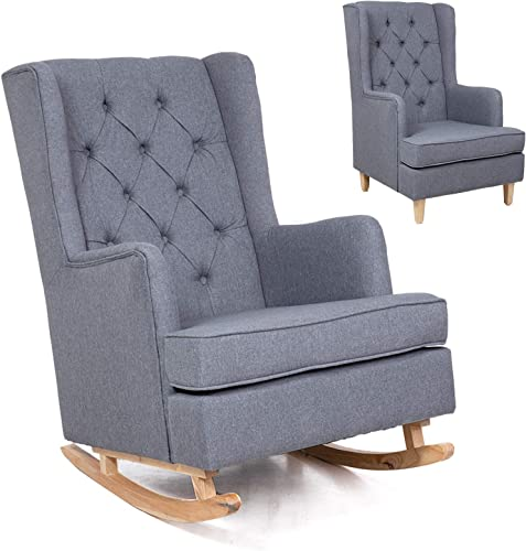 2 Accent Rocking Chair
