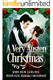 A Very Austen Christmas: Austen Anthologies, Book 1