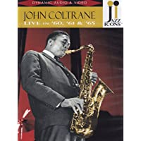 Jazz Icons - John Coltrane - Live In '60, '61 And '65 [2007]
