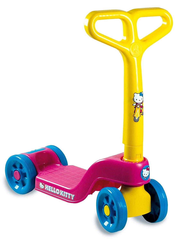 Simba Smoby Hello Kitty Soporte scooter