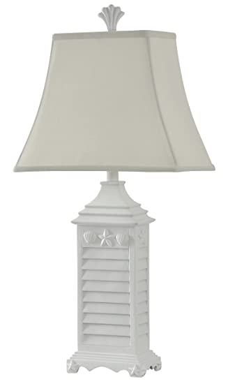 Amazon Com Style Craft L32382 Monterey Table Lamp Home Kitchen