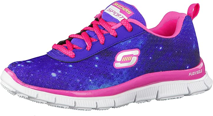 zapatillas skechers kids