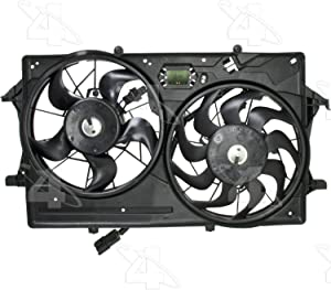 Four Seasons 75281 Cooling Fan Assembly