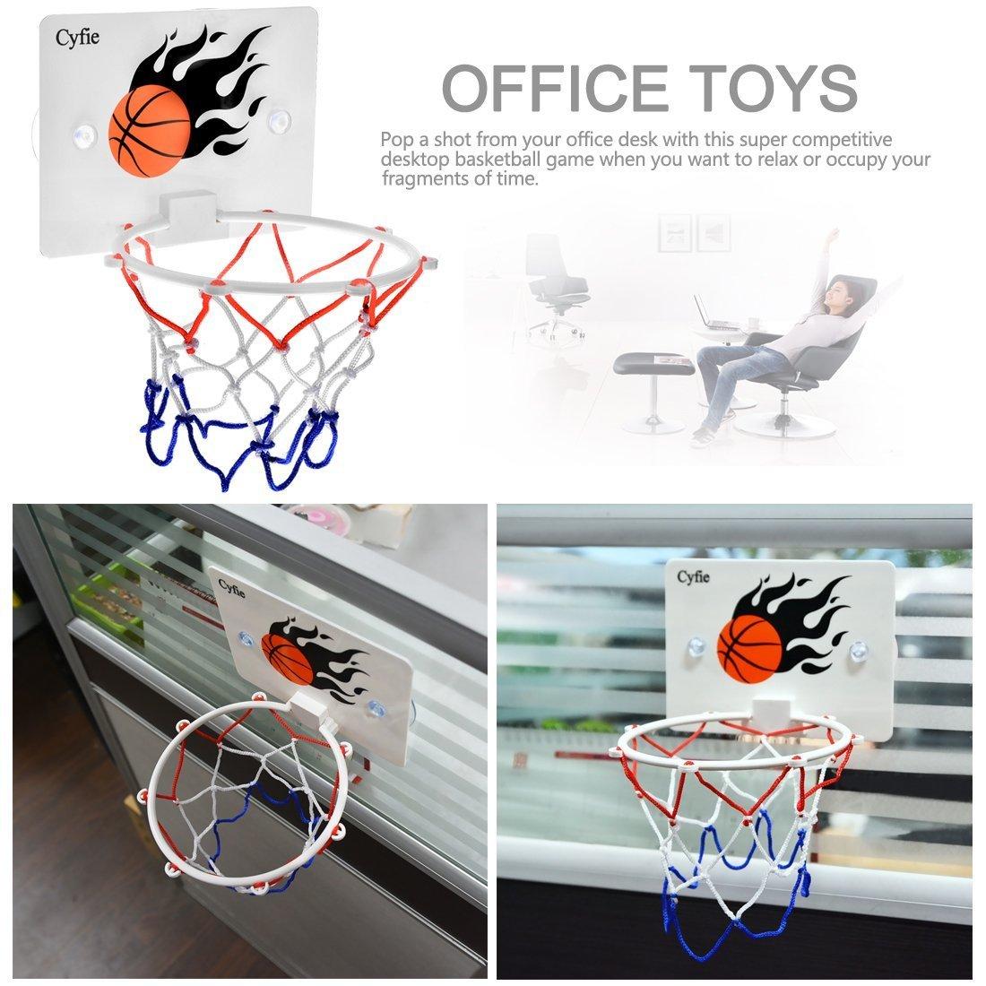 office basketball