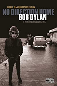 No Direction Home: Bob Dylan