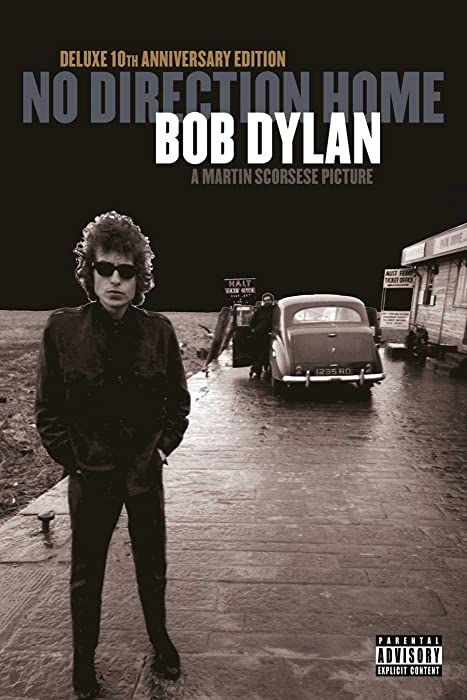 The Best Bob Dylan No Direction Home Dvd