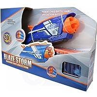 Blaze Storm Sünger Atan Silah Çocuk Oyuncak 2018 Nerf 7037 Model