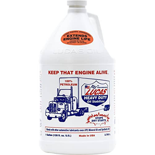 AI Innovations LUC10002 Lucas Heavy Duty Oil Stabilizer