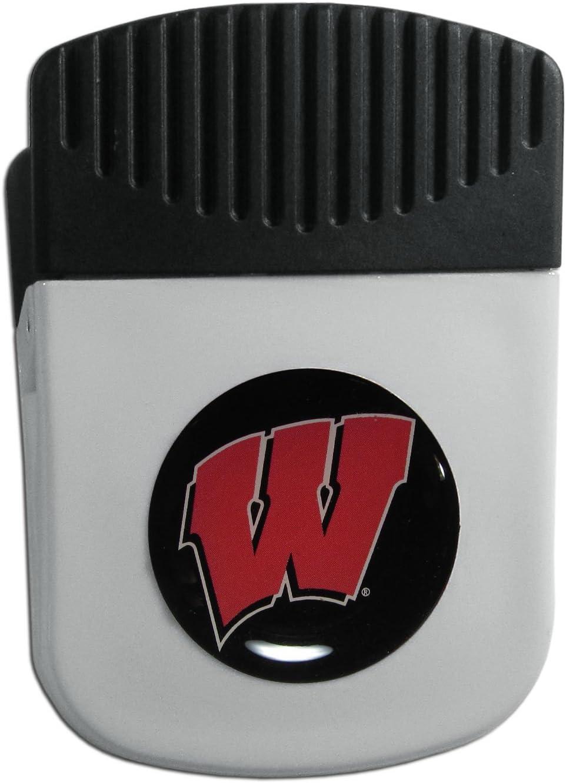 Siskiyou NCAA Clip Magnet