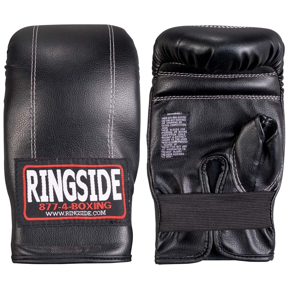 Ringside BG 2 .REG Bag Gloves Regular