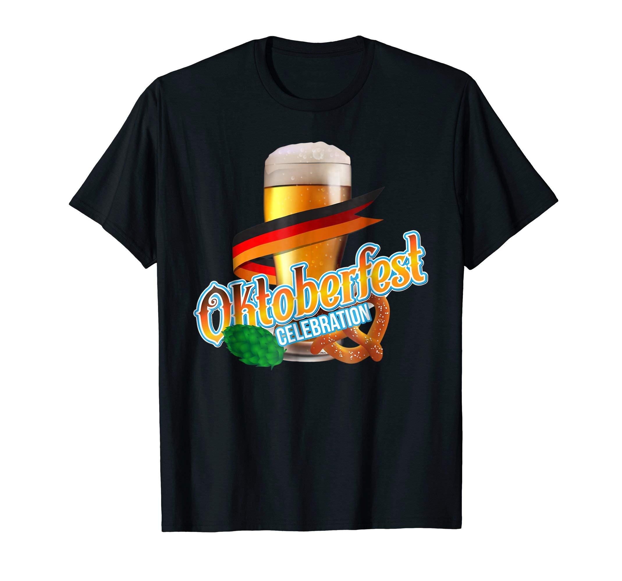 Oktoberfest-Celebration-Shirt-Beer-Glass-Gift-T-Shirt-Tee