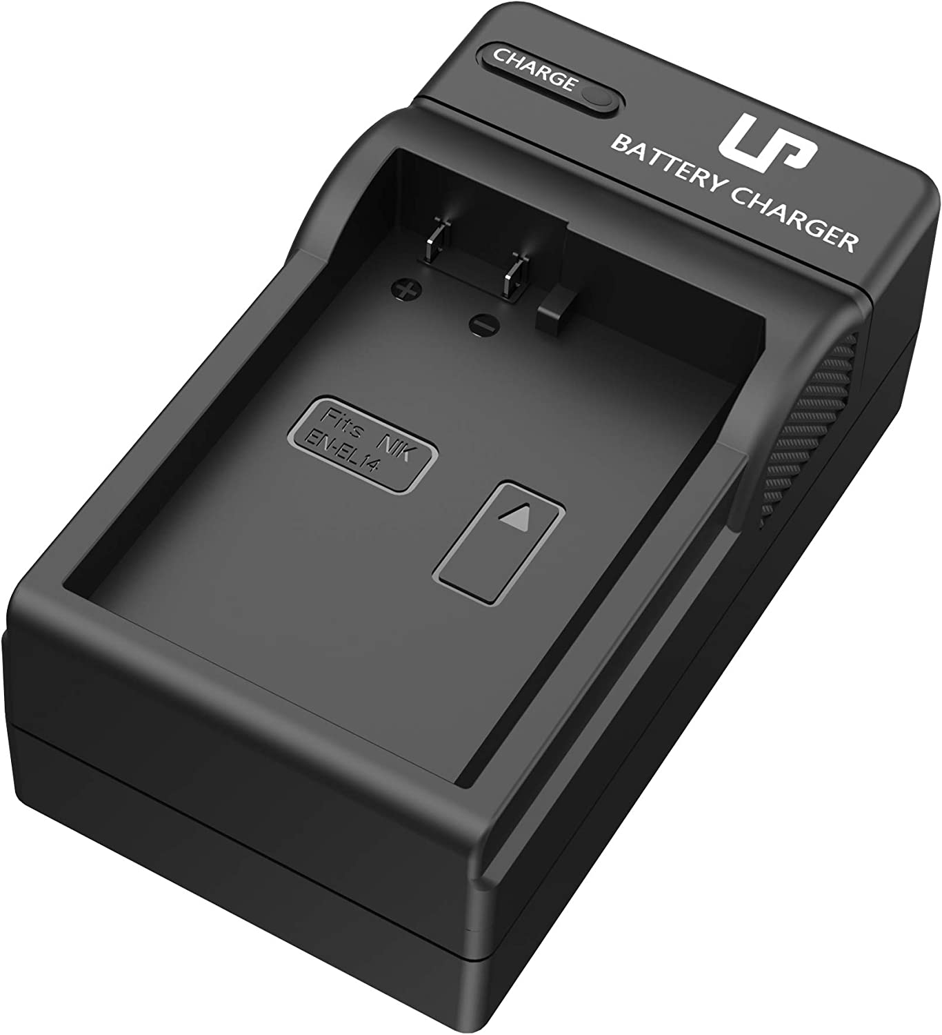 EN-EL14 EN EL14a Battery Charger, LP Charger Compatible with Nikon D3500, D5600, D3300, D5100, D5500, D3100, D3200, D5200, D5300, D3400, DF, Coolpix P7000, P7100, P7700, P7800 Cameras & More : Camera & Photo