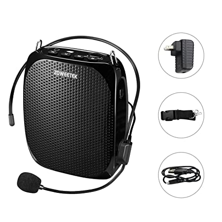 The 8 best portable amplifier speaker with microphone