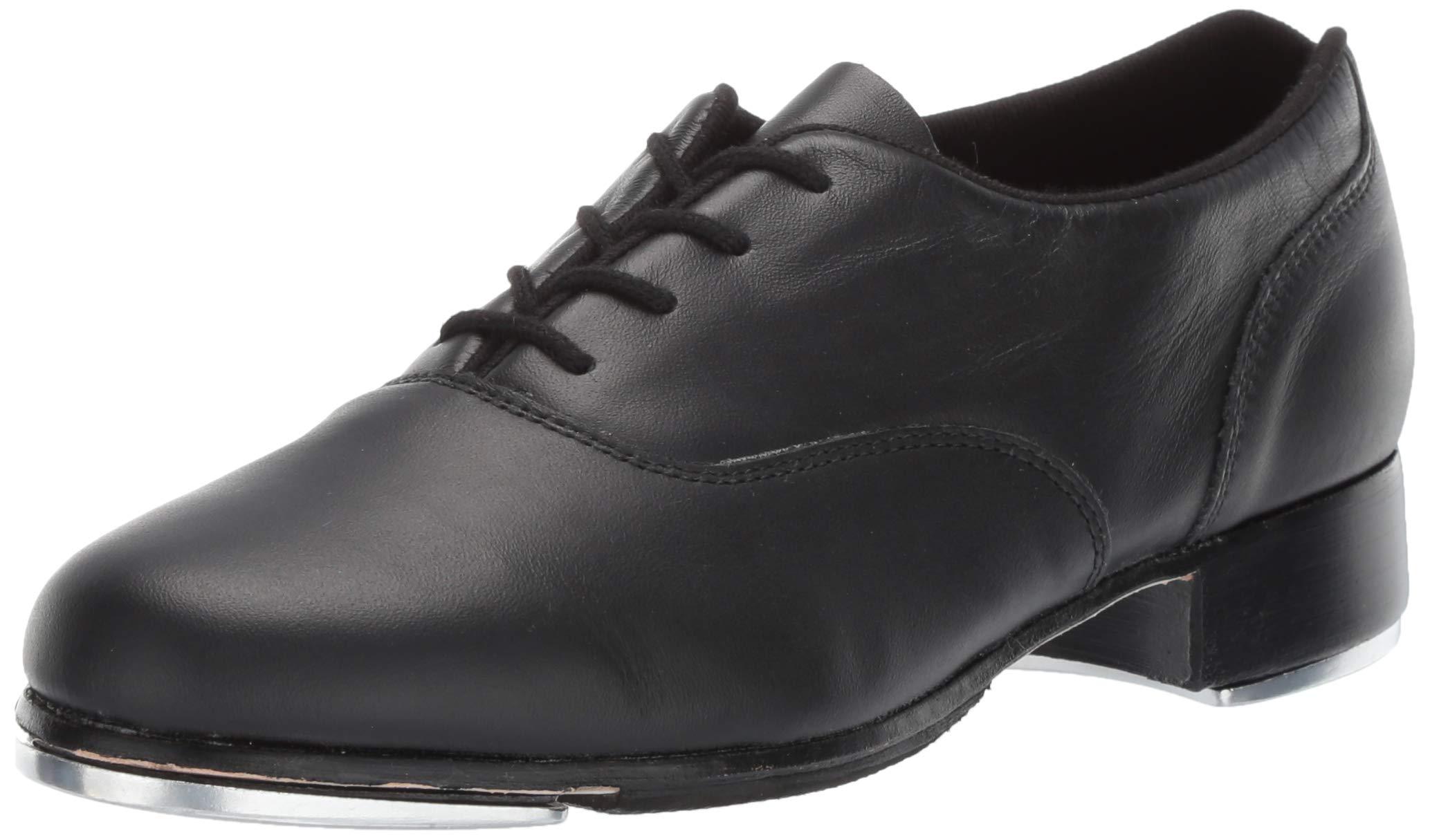 Bloch Women's Respect Dance Shoe, Black, 9 Medium US by Bloch