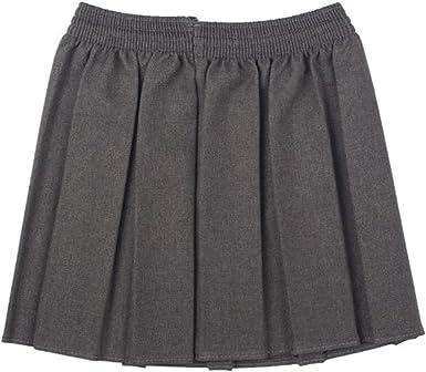 Onlyuniform - Falda escolar para niña o sótano: Amazon.es: Ropa y ...