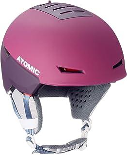 Count X-Large Head Size 63-65 cm Black Atomic Mountain Ski Helmet