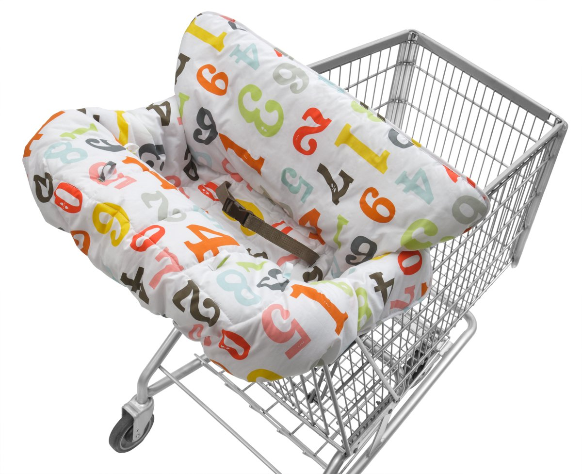 Amazon Infantino Cloud Cart Cover Numbers Discontinued By
