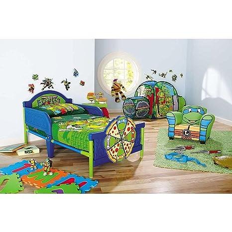 Teenage Mutant Ninja Turtles 4 Piece Toddler Bedding Set by ...