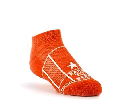 Farm to Feet Kids Greensboro Sport Lightweight Low Cut Socks  Amazon.ca   Sports   Outdoors f99c7879d393