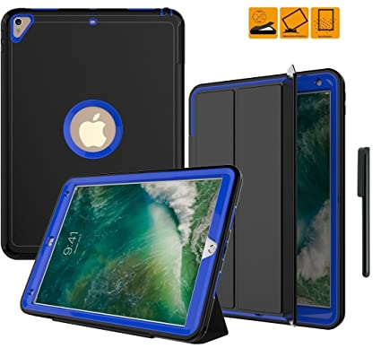 Amazon Com Ipad Pro 10 5 Inch Case Fitvers New Slim Shockproof