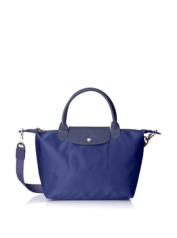 Longchamp Women s Le Pliage Neo Handbag, Navy  Handbags  Amazon.com fc4868b1a6