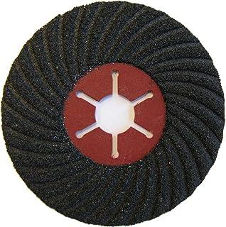 Norton Disque semi flexible CP flex carbure silicium matériaux 127 x 22 mm  Grain 36 df71aacc0890