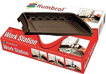 Humbrol - Mesa de Trabajo (Hornby AG9156): Amazon.es: Juguetes y ...