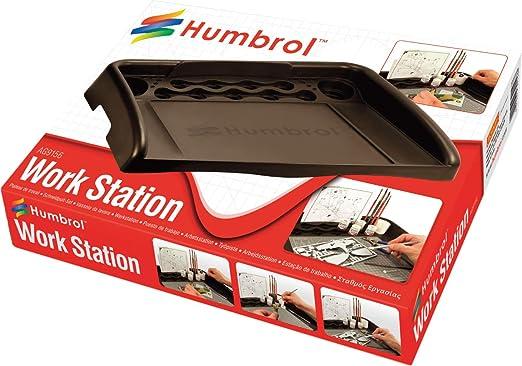 Humbrol - Mesa de Trabajo (Hornby AG9156): Amazon.es: Juguetes y juegos
