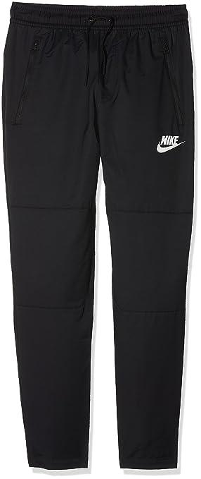 ccd02b8aec2fa Nike M NSW Av15 Wvn Pantalón Largo para Hombre  Amazon.es  Deportes ...