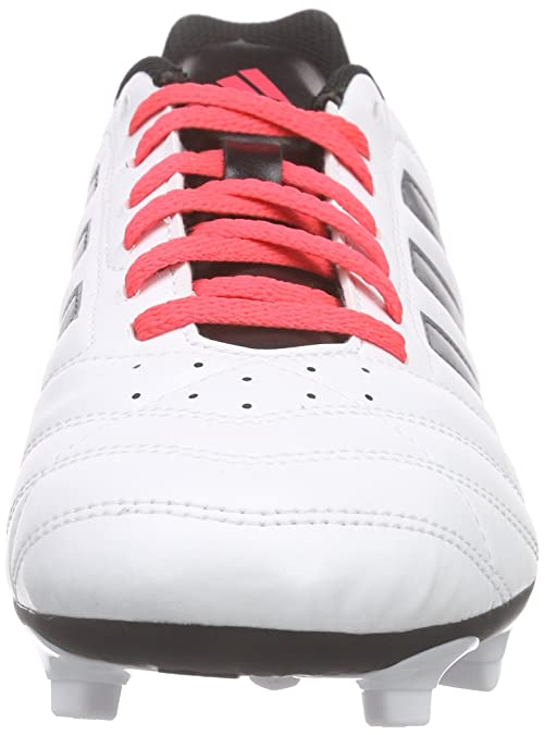 new products 983fe 2550f Adidas - Goletto V FG - AF4982 - Color Black-Silver-White - Size 10.5  Amazon.ca Shoes  Handbags