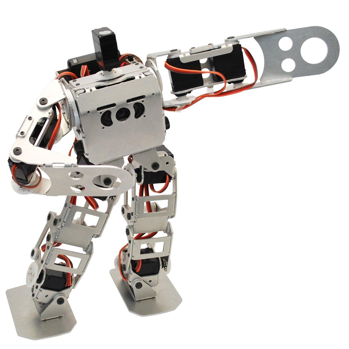 特価 二足歩行ロボットキット Robovie-nano(組み立てキット版) 人型] [ラジコン 人型] [ラジコン [vstone] [vstone] B002QYYYDW, トオカマチシ:6e4fd6c3 --- diceanalytics.pk