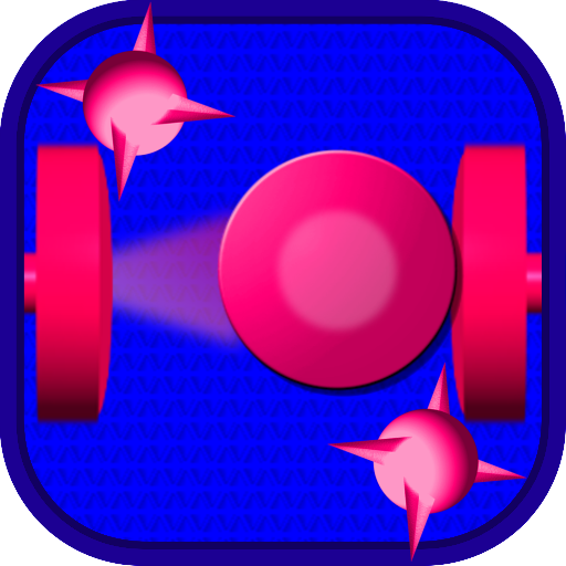 Bouncing Ball Pass Free (Best Pinball App Android)