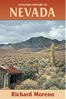 Amazon uncovering nevadas past a primary source history of roadside history of nevada roadside history series fandeluxe Gallery