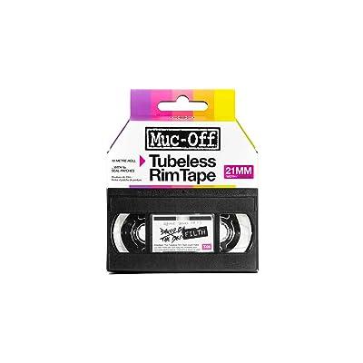 Muc Off 20068 Tubeless Rim Tape, 17mm: Automotive
