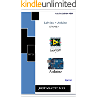 Arduino Labview NEW: Spanish
