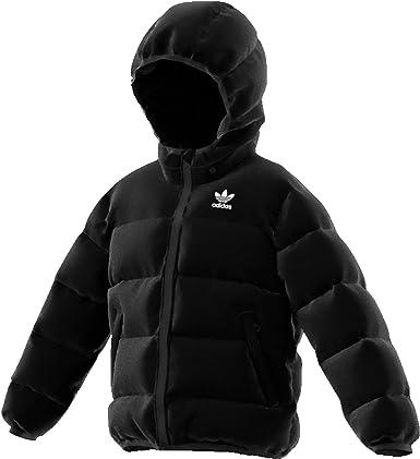 adidas Unisex Kids Padded Jacket