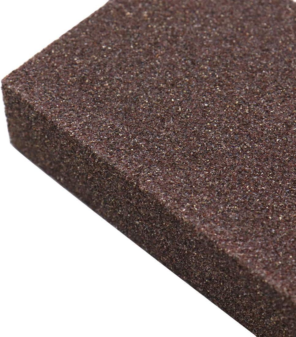 150-180 Grits Sydien 4Pcs Sanding Sponge Washable and Reusable Sanding Blocks 100x70mm,Medium Grade