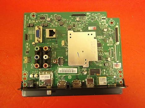 PHILLIPS 39PFL2608//F7 BA37U0G0401 3 A3RTCUH Video Board