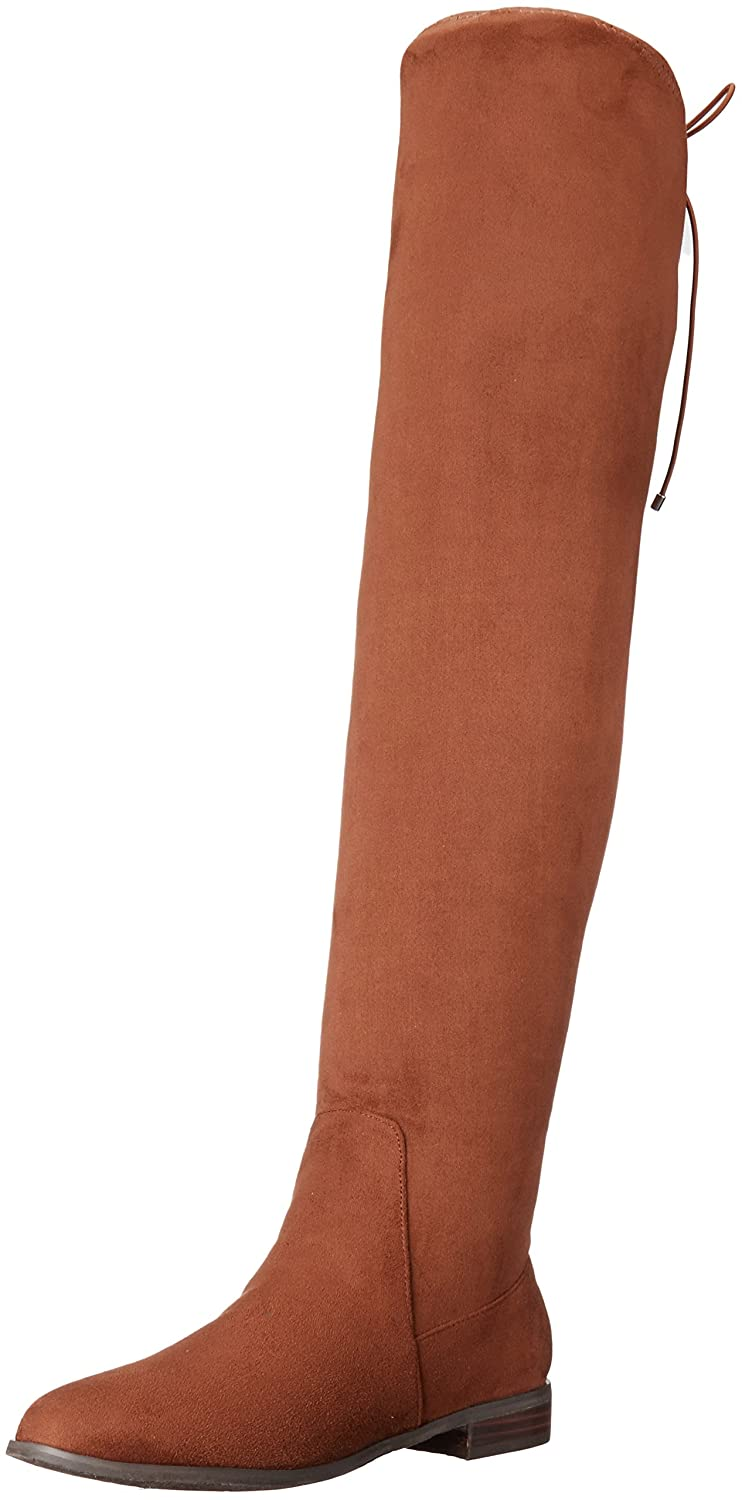 cc488a2f3eafc Amazon.com | Chinese Laundry Women's Rainey Boot | Over-the-Knee