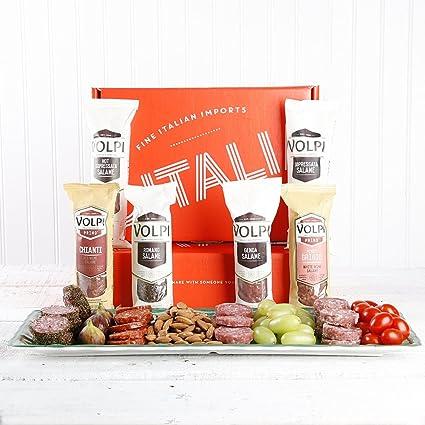 Salami Gift Set
