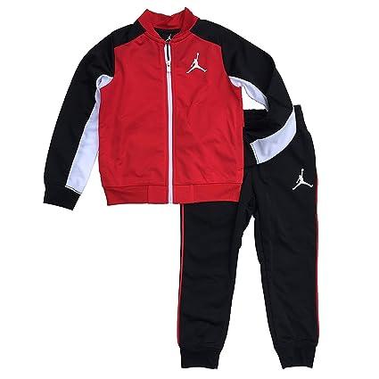 306043793 Amazon.com  Jordan Nike Air Little Boys Tricot Tracksuit Jacket ...