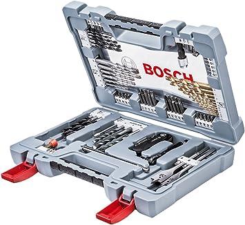 Bosch Premium X-Line Juego de brocas 31 pieza(s) - Brocas (Taladro ...